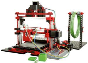 Принцип работы 3д принтера