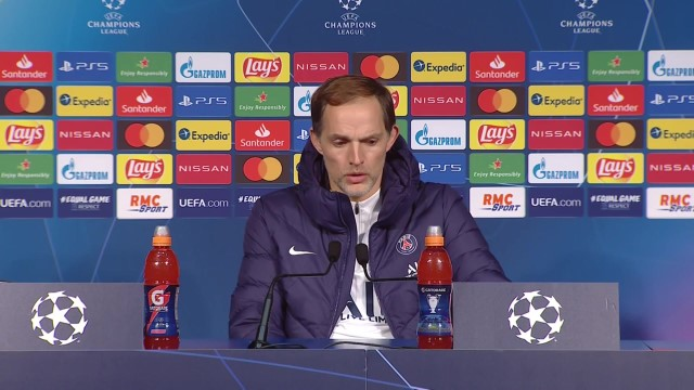 France: Istanbul and PSG coaches hail players 'strong stance' after alleged racism incident