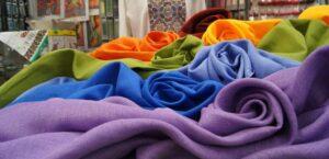 Как выбрать трикотаж для пошива одежды