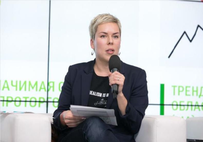 Наталья Смирнова: советы успешного финансового специалиста