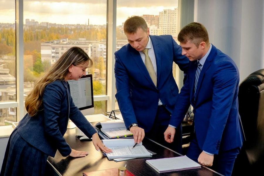 Абонентское юридическое обслуживание организаций