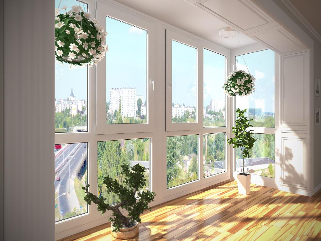 Качественные пластиковые окна в Москве