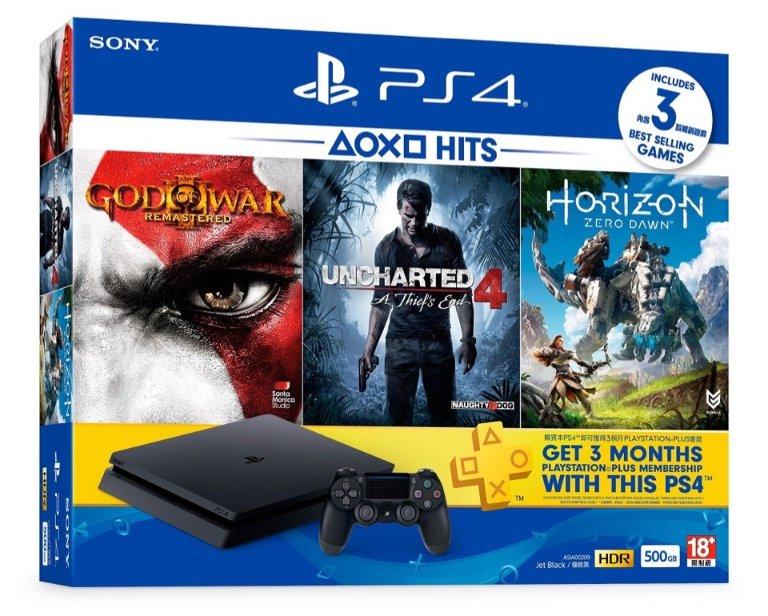 Преимущества покупки б/у игры для PS4