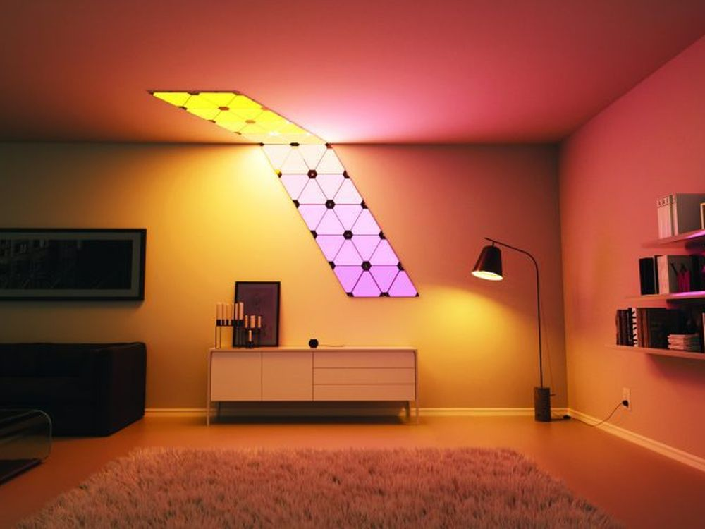 Советы по выбору светильника для дома